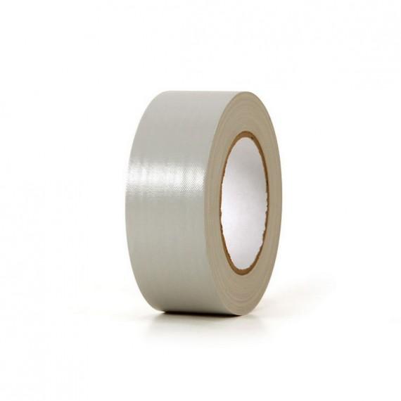 Banda adeziva tesatura UV Bandă de acoperire gri 38mmx 25m