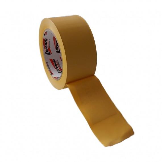 Banda adeziva PVC cu striatii 50mmx30m