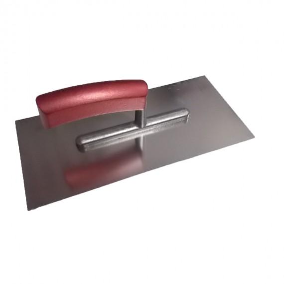 Drisca de gletuit 280x130x0,7mm inox