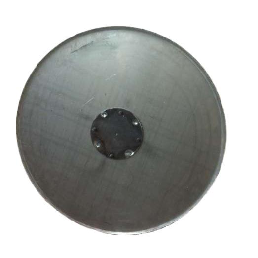 Disc finisare sapa de 600mm cu suport de prindere