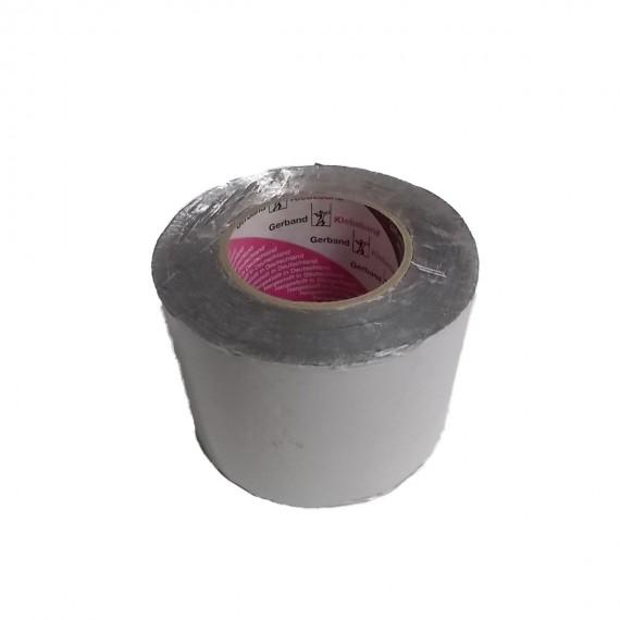 Banda adeziva din aluminiu neinflamabil 100mm x 100m