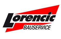 logo lorencic