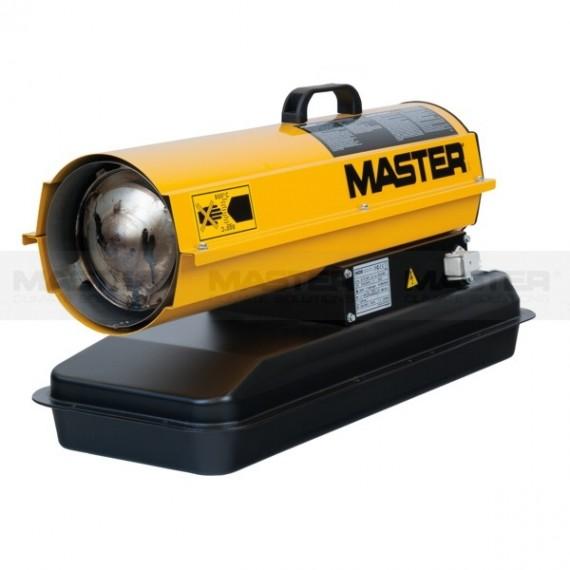 master B 70CED