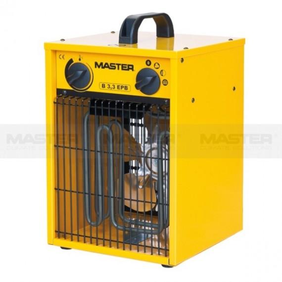 Aparat de incalzit electric MASTER B 3.3EPB