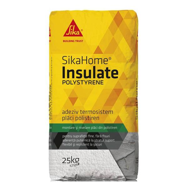 SikaHome® Insulate Polystyrene